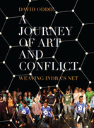 A Journey of Art and Conflict: Weaving Indra's Net