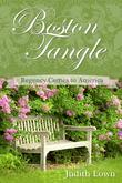 Boston Tangle: Regency Comes to America