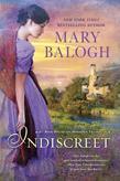 Indiscreet: The Horsemen Trilogy
