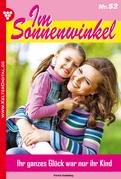 Im Sonnenwinkel 52 - Familienroman