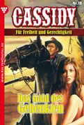 Cassidy 18 - Erotik Western