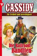 Cassidy 16 - Erotik Western