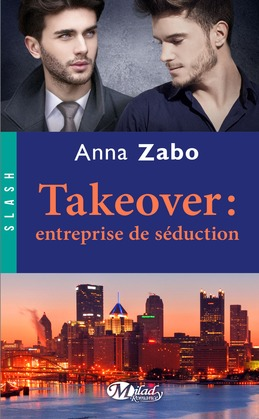Takeover : entreprise de séduction