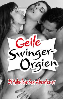 Geile Swinger-Orgien