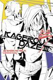 Kagerou Daze, Vol. 3: The Children Reason