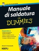 Manuale di saldatura For Dummies