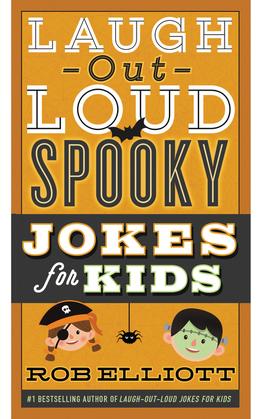 Laugh-Out-Loud Spooky Jokes for Kids