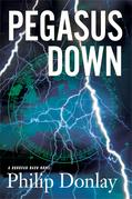 Pegasus Down: A Donovan Nash Thriller
