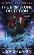 The Brimstone Deception: A SPI Files Novel
