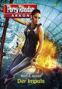Arkon 1: Der Impuls