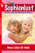 Sophienlust 75 - Familienroman