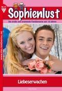 Sophienlust 77 - Familienroman
