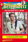 Der Bergpfarrer 77 - Heimatroman