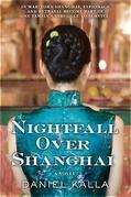 Nightfall Over Shanghai