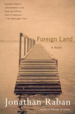 Foreign Land: A Novel