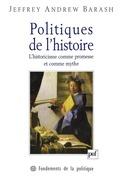Politiques de l'histoire