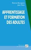 Apprentissage et formation des adultes