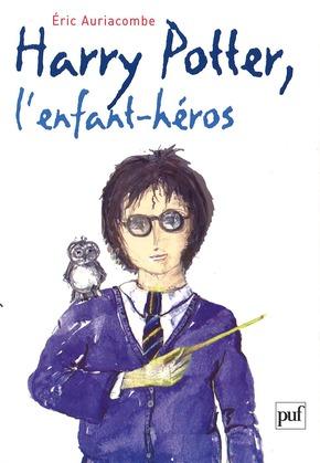 Harry Potter, l'enfant héros