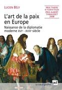 L'art de la paix en Europe