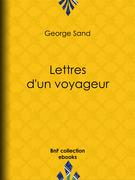 Lettres d'un voyageur