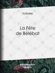 La Fête de Bélébat
