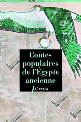 Contes populaires de l'Egypte ancienne