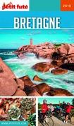 Bretagne 2016 Petit Futé (avec cartes, photos + avis des lecteurs)