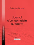 Journal d'un journaliste au secret