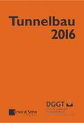 Taschenbuch für den Tunnelbau 2016