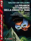 La piramide sottomarina della Dinastia Tang