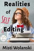 Realities of Self-Editing: from a line editor
