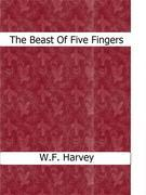 The Beast Of Five Fingers