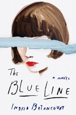 The Blue Line: A Novel