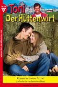 Toni der Hüttenwirt 79 - Heimatroman