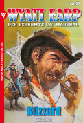 Wyatt Earp 77  - Western