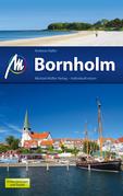 Bornholm Reiseführer Michael Müller Verlag
