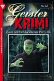 Geister-Krimi 12 - Mystik
