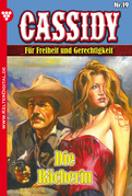 Cassidy 19 - Erotik Western