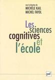 Les sciences cognitives et l'école