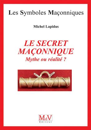 N.40 Le secret maçonnique