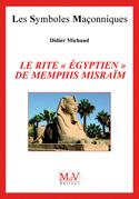 N.41 Le rite égyptien de Memphis Misraim