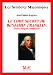 N.51 Le code secret de Benjamin Franklin