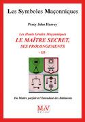 N.55 Le maître secret T3