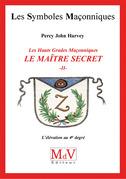 N.47 Le maitre secret T2