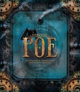Steampunk: Poe