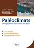 Paléoclimats