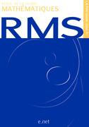 Revue de la filière mathématiques RMS 114-1
