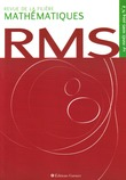 Revue de la filière mathématiques RMS 114-2