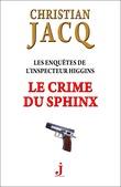 Le crime du sphinx