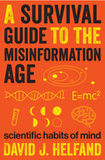 A Survival Guide to the Misinformation Age: Scientific Habits of Mind